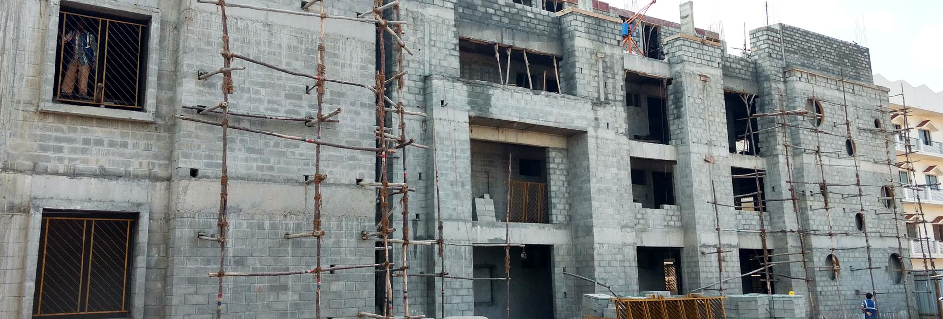 Sahyadri Constructions Architects