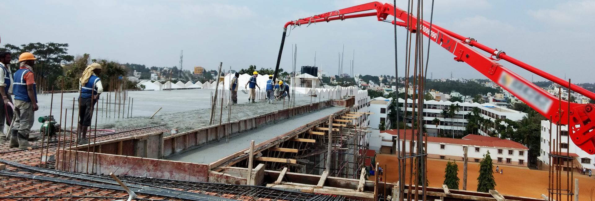 Sahyadri Constructions Plans